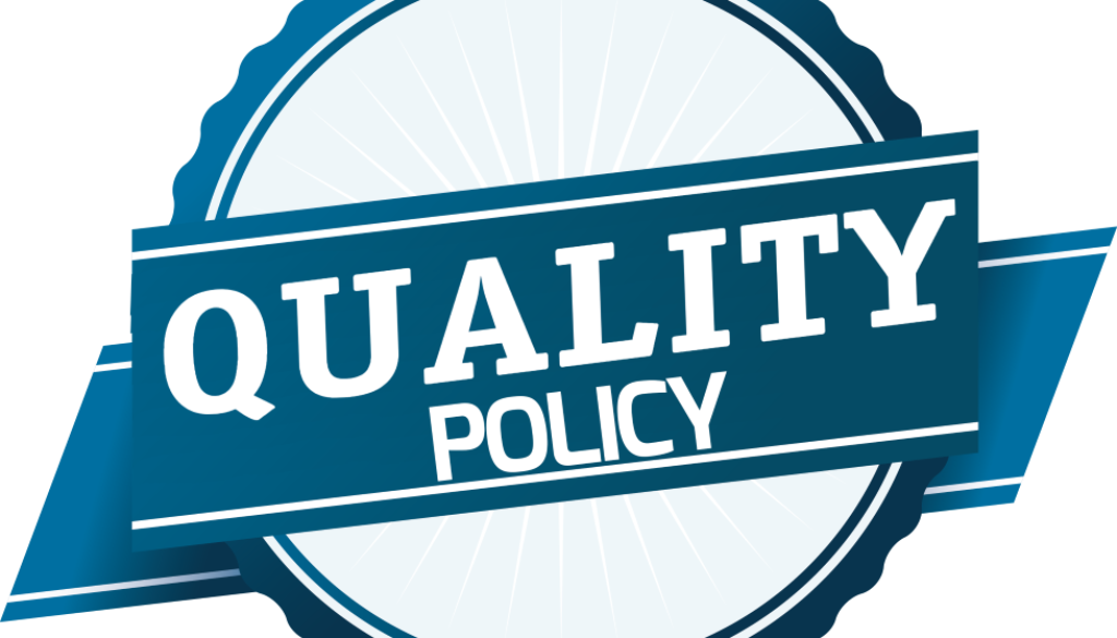 quality-Policy-Custom